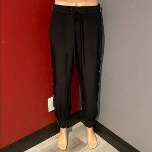 LPA Side Snap Drawstring Pants!